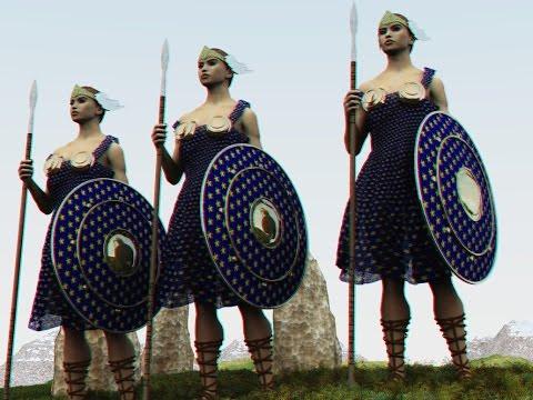 Shieldmaidens Continue to Undermine Feminism