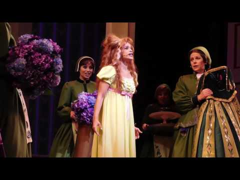 Frozen Live at the Hyperion | For the First Time in Forever