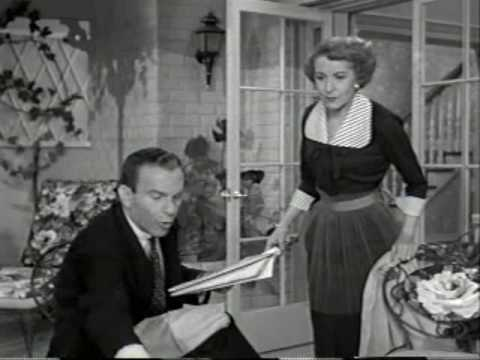 The George Burns and Gracie Allen Show: The Black Eye Fraternity (1/3)