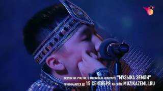 Владимир Дормидонтов - хомусист (Якутия)