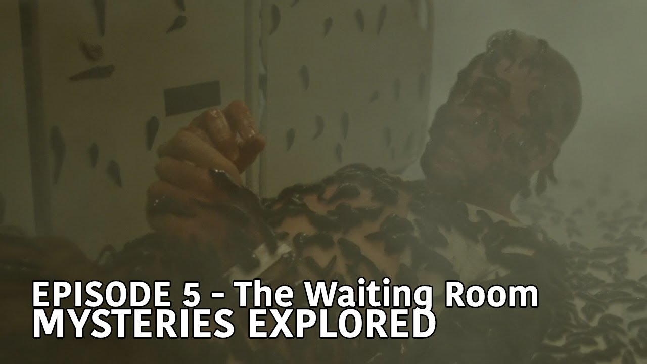 """Download THE MIST EPISODE 5 - """"The Waiting Room"""" Mysteries Explored"""