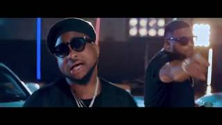 Larry Gaaga Doe ft. Davido OFFICIAL VIDEO