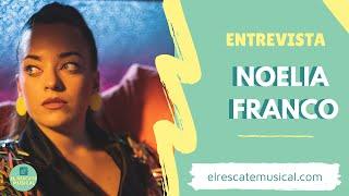 """😌 NOELIA FRANCO presenta su nuevo single """"SOLO UNO MÁS"""" 🍸"""