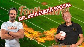 NFL Boulevard #15: Die besten NFL Draft Momente aller Zeiten | Footballerei