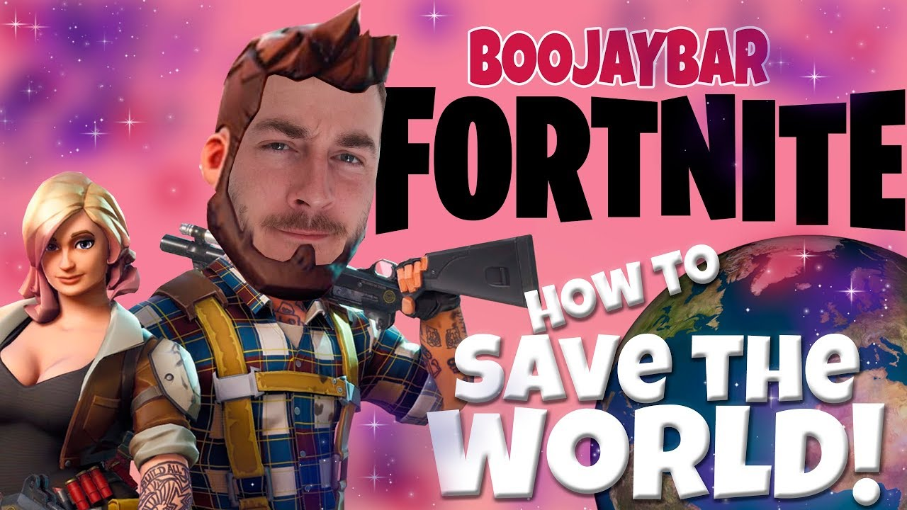 Fortnite SAVE THE WORLD Gameplay and Walkthrough - How to ...