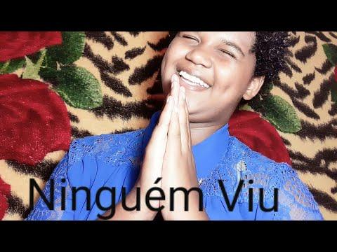 Ninguém Viu Eula Cris(Cover Thalia De Jesus)
