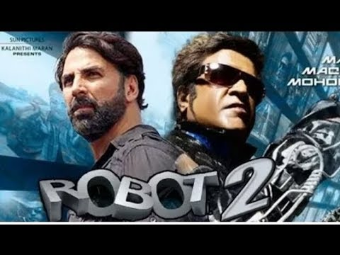 Robot 2 2018 movie . Robot 2 2018 movie in...