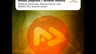 DGoh - Minus Degrees (Darren Porter Remix)