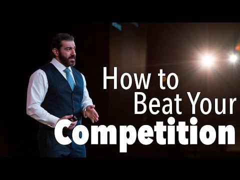 How to Beat Your Personal Training Competition