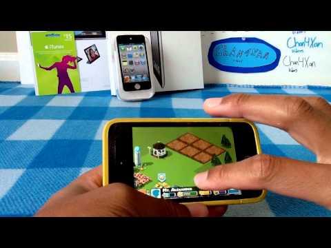 Cityville App Review
