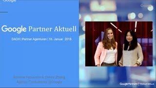 Google Partners Aktuell (16.01.2018)