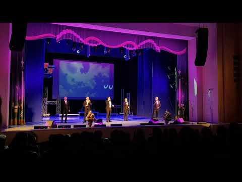 Арт-группа БЕЛАРУСЫ- Hallelujah (live)