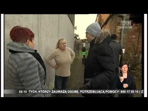Śmieszna akcja w Przelewicach  patola !!!