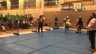 Bohurt Luxembourg vs All Round 1