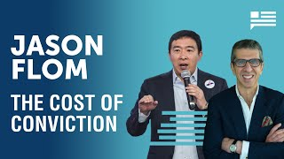 The shocking statistics behind wrongful conviction | Andrew Yang | Yang Speaks