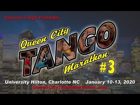 Registration Opens August 19! – Queen City Tango Marathon 2020