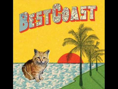 Best Coast - Boyfriend (Lindstrom Remix)