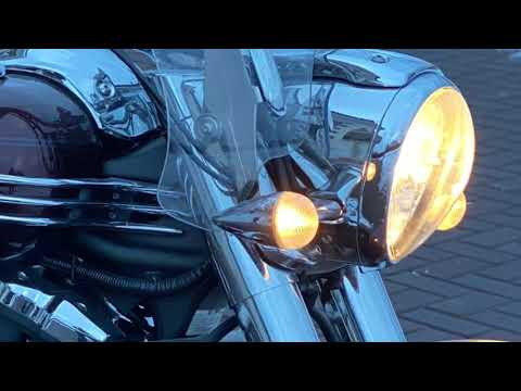История владения двухлитровым круизёром от Yamaha марки XV1900 Startoliner