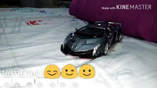 Lamborghini veneno 😊😉☺️