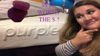 Updated Purple Mattress Review : 8 Months Later