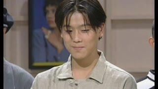쿨(이재훈, 김성수, 유채영) - 도루묵여사 (1994.09.17)