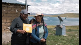 Peru: Solar Energy Empowering Remote Communities