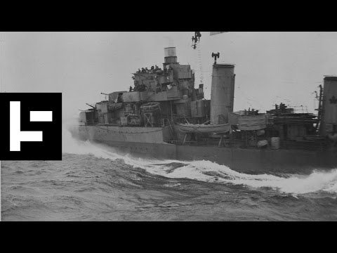 Operation Fish - The Largest Transfer of Wealth in History