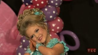 Jadelynn's Pageant Routine | Toddlers and Tiaras