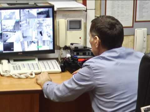 Камера для административно задержанных