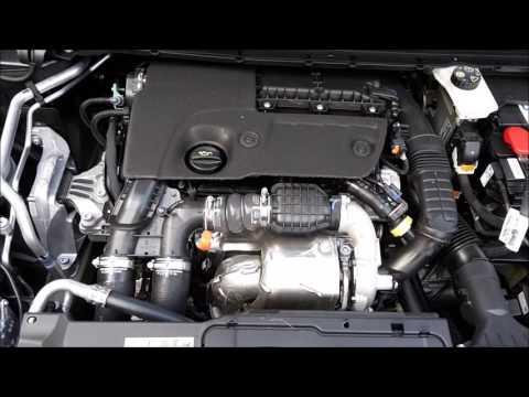 MotorSound: Peugeot 308 SW (II) BlueHDi 120 120 PS