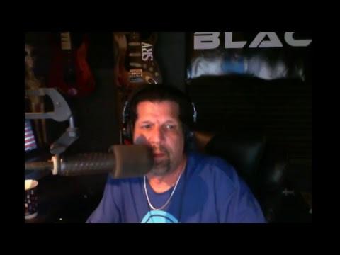 Ep 913 FADE TO BLACK w Sandia the ET :