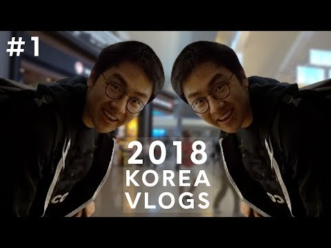 Olleh has a girl? C9 Clapped TSM? The TL Korean Vlogs are back | Team Liquid LoL Worlds 2018
