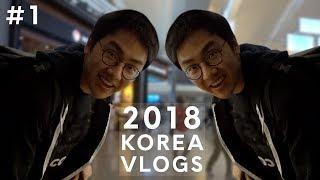 Olleh has a girl? C9 Clapped TSM? The TL Korean Vlogs are back | Team Liquid LoL Worlds 2018