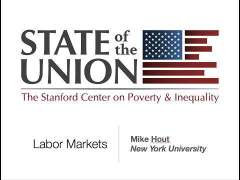 State of the Union 2016: Labor Markets