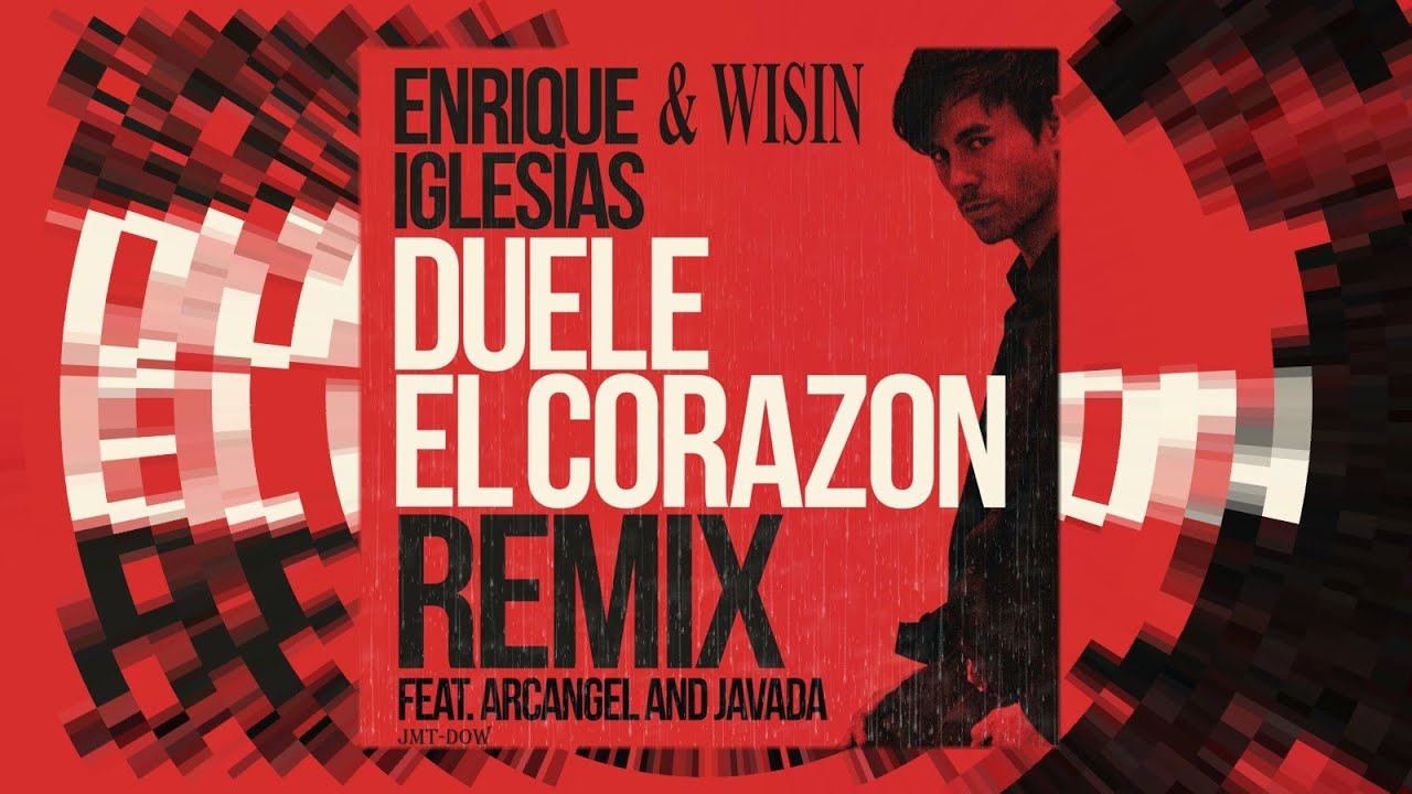 Download Enrique Iglesias Ft Wisin, Arcangel & Javada - Duele El Corazón (Remix) (Video Lyric) | 2016