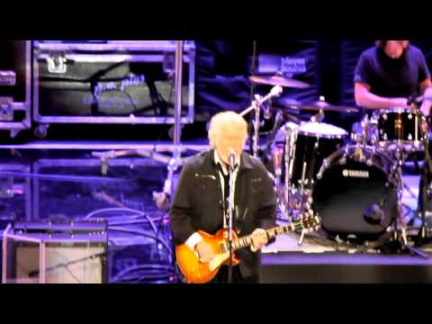 Randy Bachman and Paul Shaffer -