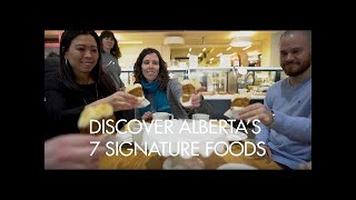 Discover the seven best, most iconic, most beloved foods of Alberta | Travel Alberta