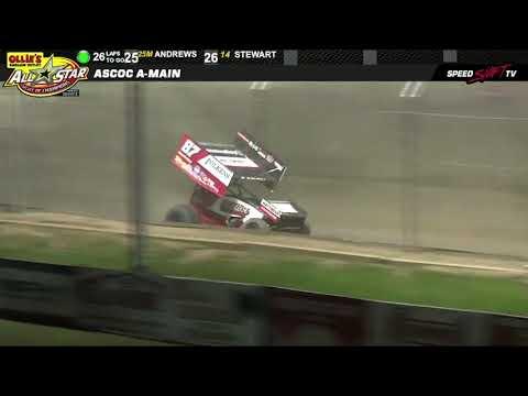 ASCoC Feature Highlights   Attica Raceway Park 6.14.19
