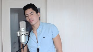 Whitney Houston ( Sam Smith version) - How Will I Know - Jason Farol