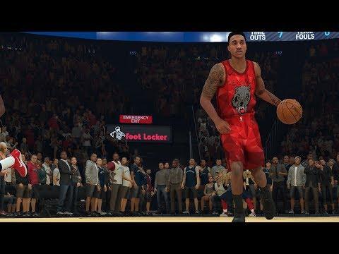 NBA 2K19 Jersey Design MyTeam/MyGm/ProAm