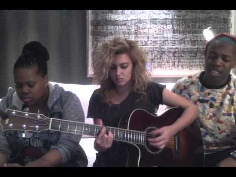 Christmas Medley - Tori Kelly x Amber Riley x Todrick Hall