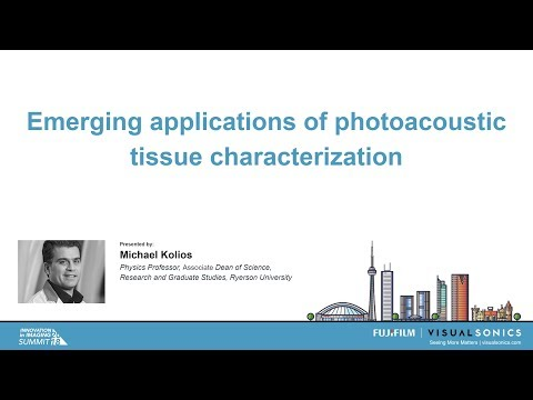 Emerging applications of photoacoustic tissue characterization