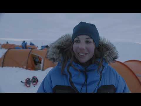 Fjällräven Polar 2019 short documentary