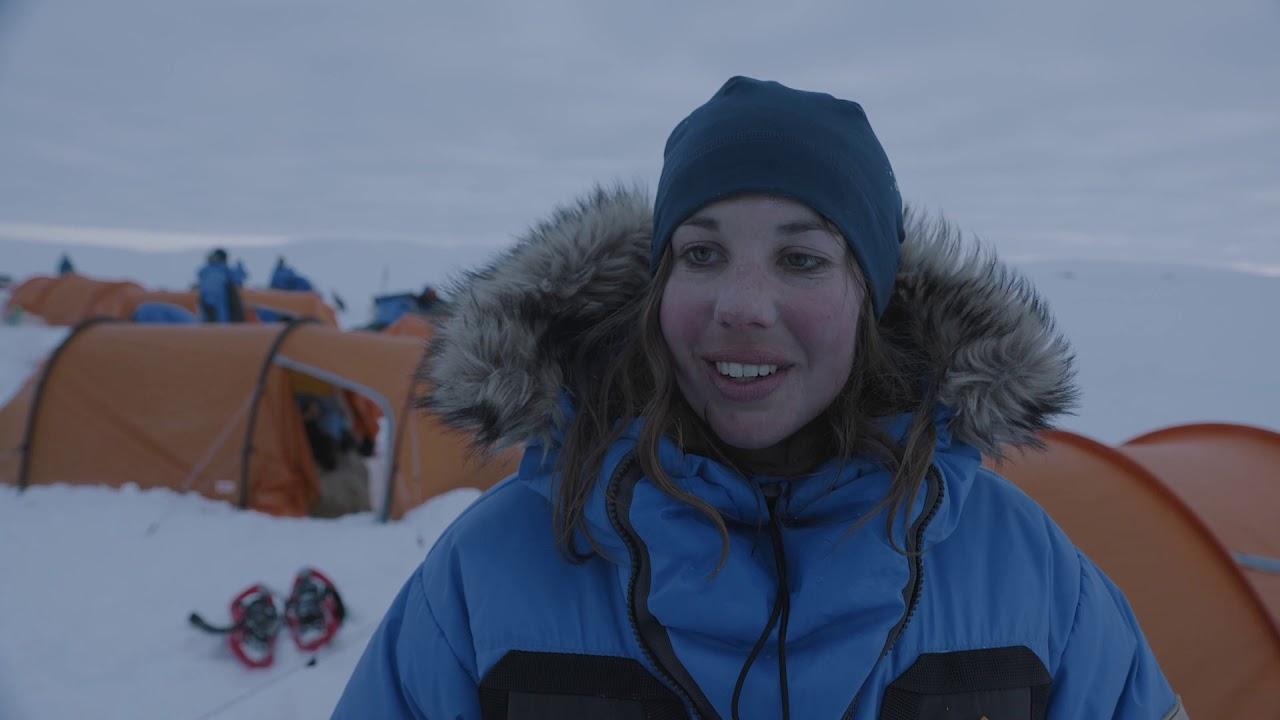 Download Fjällräven Polar 2019 short documentary