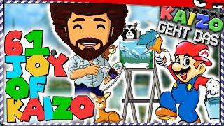 Kaizo geht das! - Bob is back! Joy of Kaizo #4