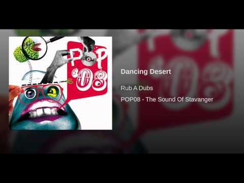 Dancing Desert