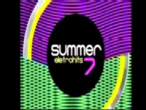 cd summer eletrohits 7 para