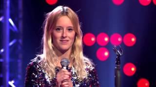 Repeat youtube video Robin zingt 'Don't Wait' | Blind Audition | The Voice van Vlaanderen | VTM