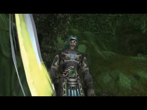 Demon Huntards Episode 1: The Dark Path (WoW Machinima)