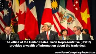 Will the Trans-Pacific Partnership Help the Dollar?